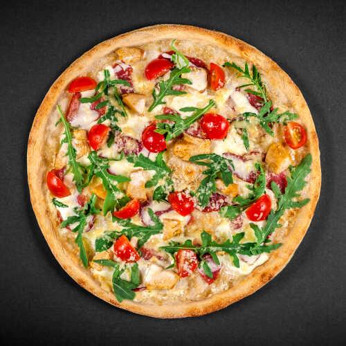 Піца Алонзо
