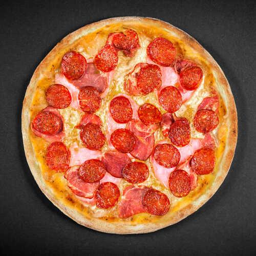 Піца Американа доставка Піца, замовити Піца