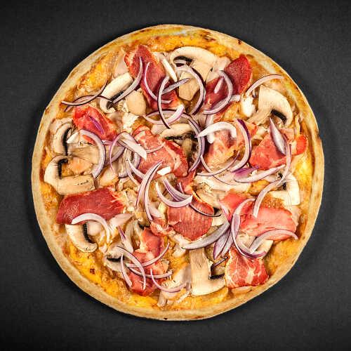 Піца Барбекю доставка Піца, замовити Піца