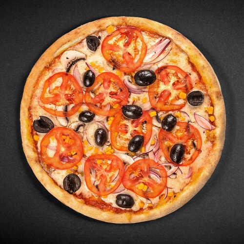 Піца Болонія доставка Піца, замовити Піца