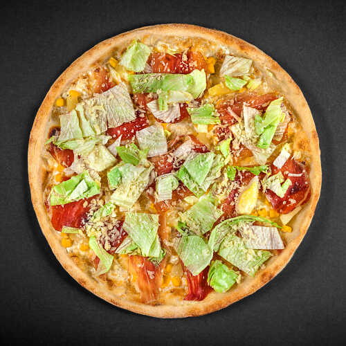 Піца Калісто