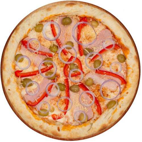 Піца Капелло