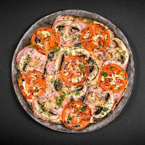 Піца Капоне доставка Піца, замовити Піца