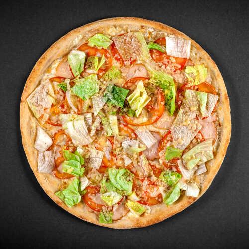 Піца Цезаріо доставка Піца, замовити Піца