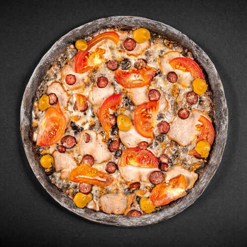 Піца Корлеоне доставка Піца, замовити Піца