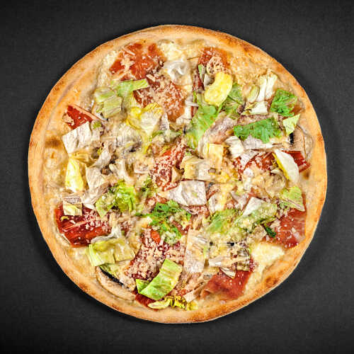 Піца Деліціо доставка Піца, замовити Піца