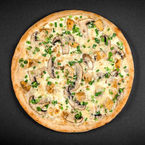 Піца Фунжіні