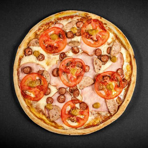 Піца Мікеланджело доставка Піца, замовити Піца