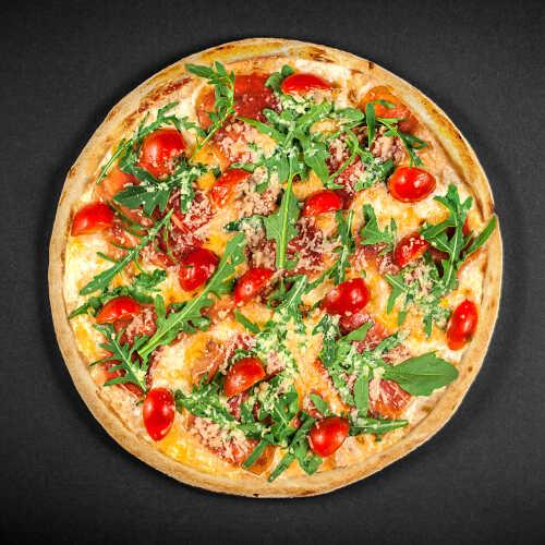 Піца Прованс