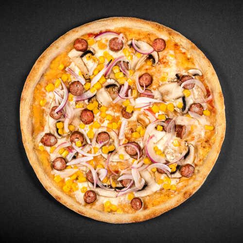 Піца Рафаело доставка Піца, замовити Піца