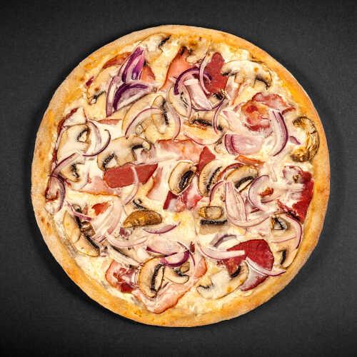 Піца Сардинія