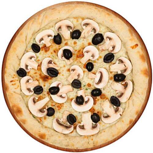 Піца Сільвіо