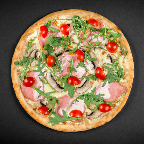 Піца Тіаро