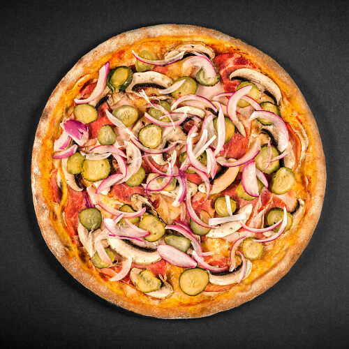 Піца Тоскана доставка Піца, замовити Піца