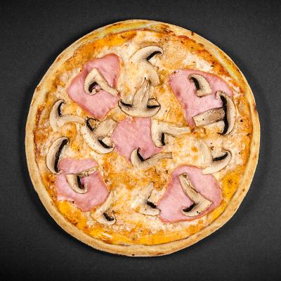 Піца Прошуто Фунгі доставка Піца, замовити Піца
