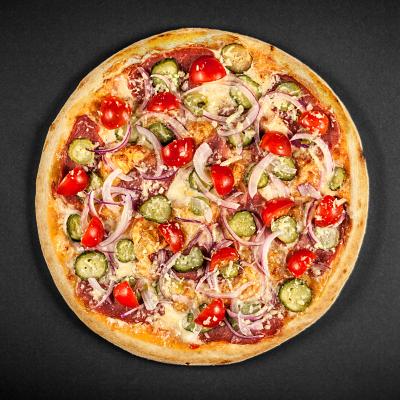 Піца Рокко доставка Піца, замовити Піца